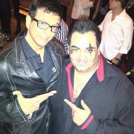 Actor - Javed Jaffery
