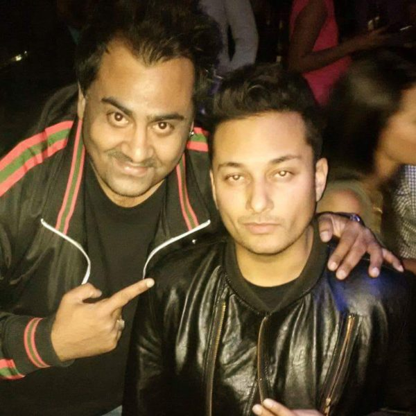 Singer - Raghav