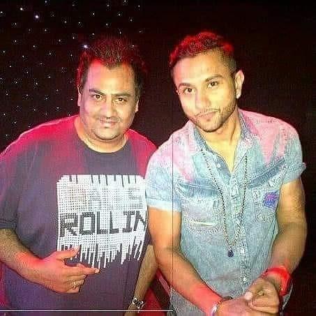 Singer - Yo Yo Honey Singh